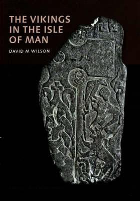 Vikings in the Isle of Man book