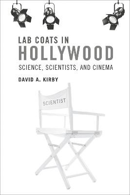 Lab Coats in Hollywood book