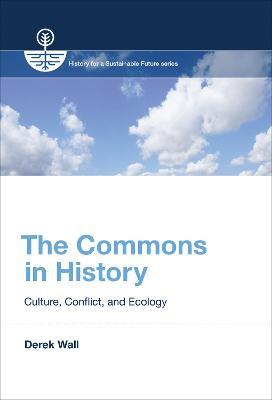 The Commons in History by Derek Wall
