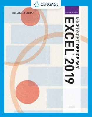 Illustrated Microsoft (R) Office 365 (R) & Excel (R) 2019 Comprehensive book