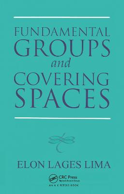Fundamental Groups and Covering Spaces book