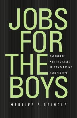 Jobs for the Boys book