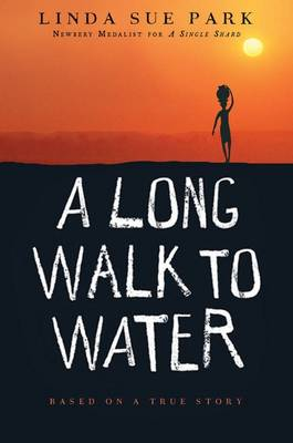 Long Walk To Water by Linda Sue Park