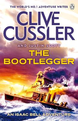 Bootlegger by Clive Cussler