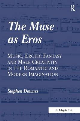Muse as Eros by Stephen Downes