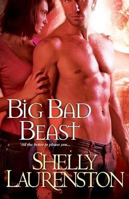 Big Bad Beast book