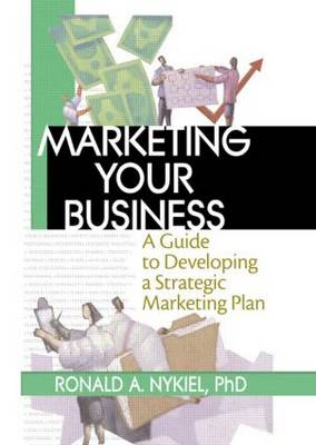 Marketing Your Business book