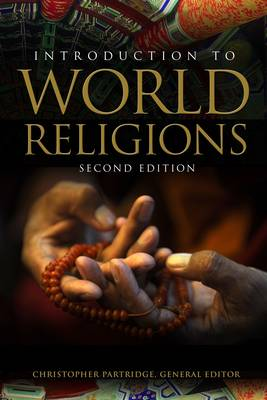 Introduction to World Religions by Christopher Partridge