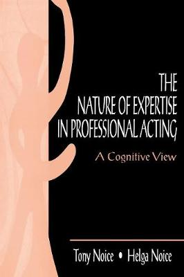 Nature of Expertise in Professional Acting book