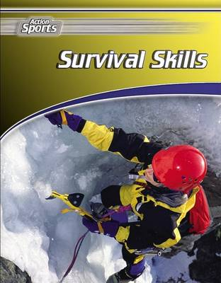 Survival Skills by Tony Norman