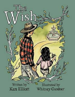 The Wish by Whitney Gardner