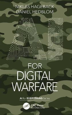 AI for Digital Warfare by Niklas Hageback
