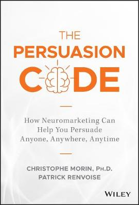 The Persuasion Code by Christophe Morin