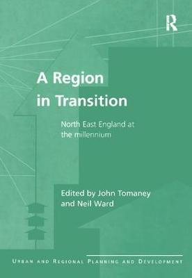 Region in Transition book