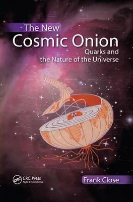 New Cosmic Onion book