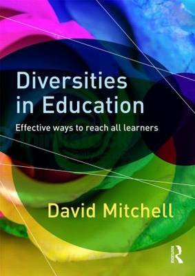 Diversities in Education by David Mitchell