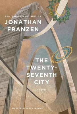 Twenty-Seventh City book