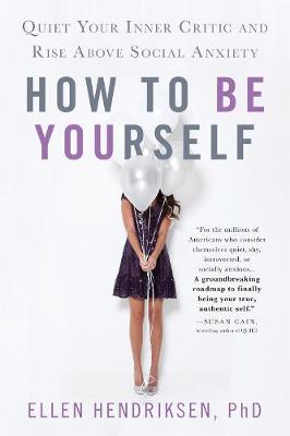 How to Be Yourself book