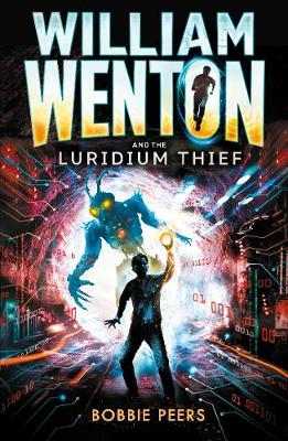 William Wenton and the Luridium Thief book