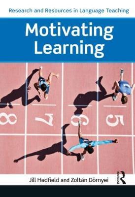 Motivating Learning by Zoltan Doernyei