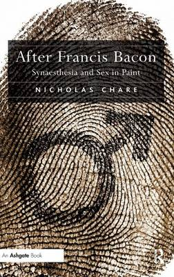 After Francis Bacon by Nicholas Chare