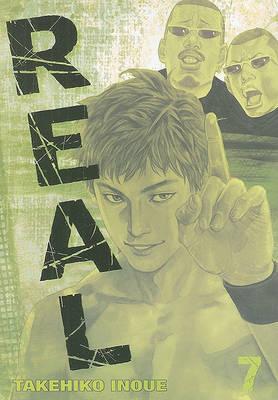 Real, Volume 7 by Takehiko Inoue