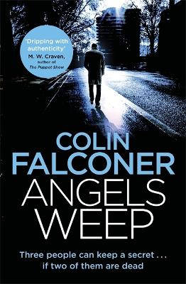Angels Weep by Colin Falconer