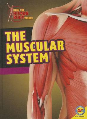 Muscular System book