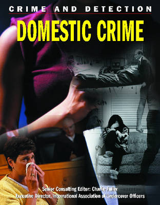 Domestic Crime by Isobel Brown