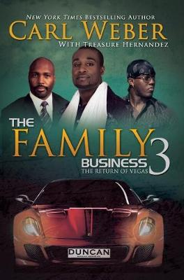 The Family Business 3 by Carl Weber