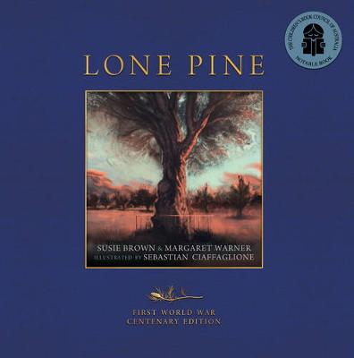Lone Pine by Margaret Warner