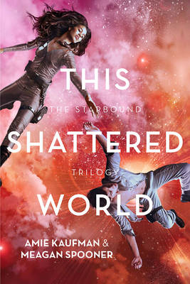 This Shattered World book