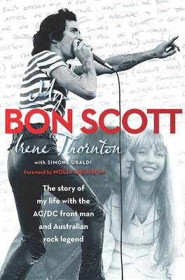 My Bon Scott book