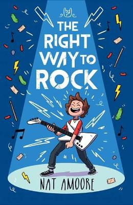 The Right Way to Rock book
