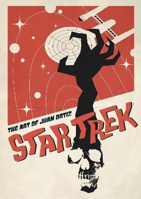 Star Trek by Juan Ortiz