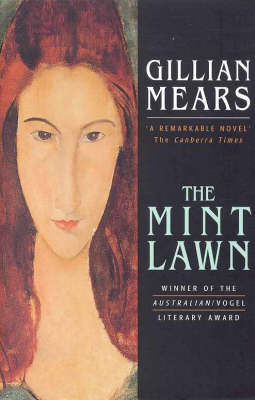 The Mint Lawn by Gillian Mears