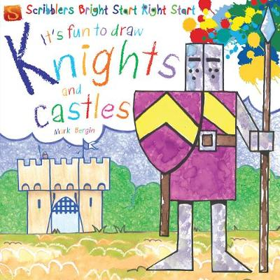 Knights And Castles by Mark Bergin