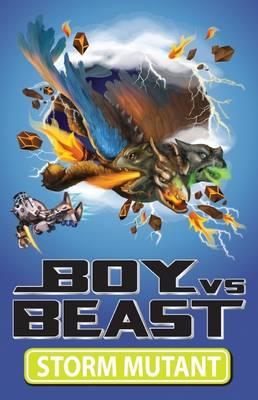 Boy v Beast: #11 Storm Mutant by Mac Park