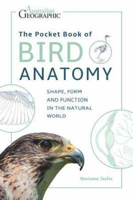 The Pocket Book of Bird Anatomy by Marianne Taylor