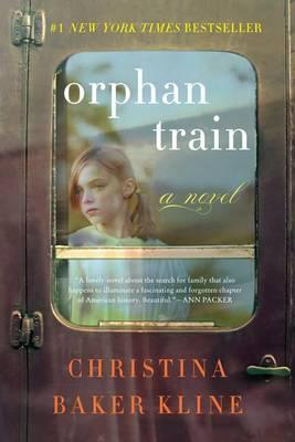 Orphan Train by Christina Baker Kline