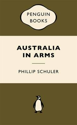 Australia in Arms book