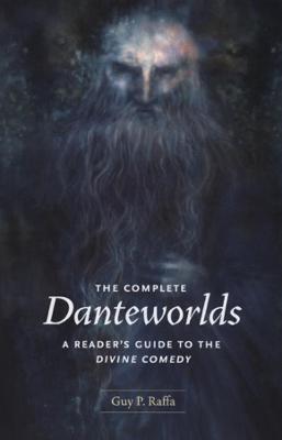 Complete Danteworlds book