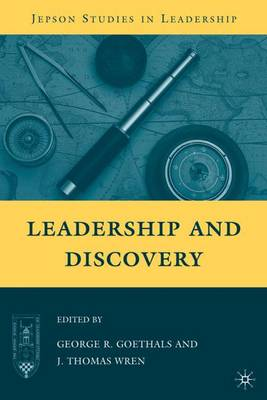Leadership and Discovery by J. Thomas Wren