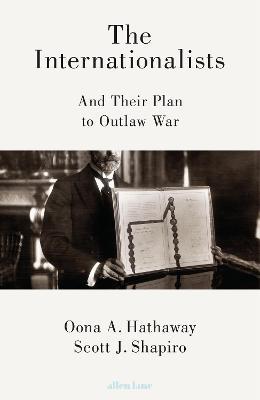 Internationalists book