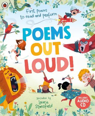 Poems Out Loud!: First Poems to Read and Perform book