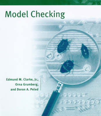 Model Checking by Edmund M. Clarke Jr.