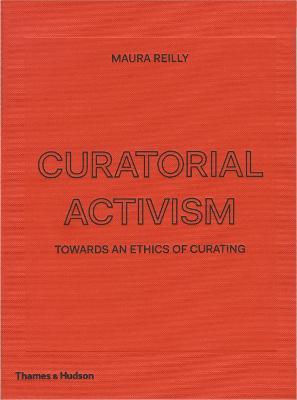 Curatorial Activism book