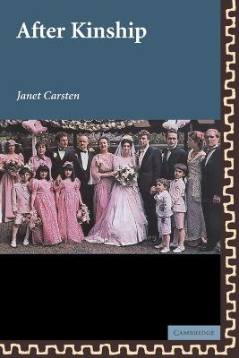 After Kinship by Janet Carsten