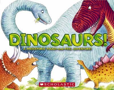 Dinosaurs by Jeffrey Burton