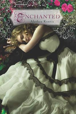Enchanted: Woodcutter Sisters, Book 1 by Alethea Kontis